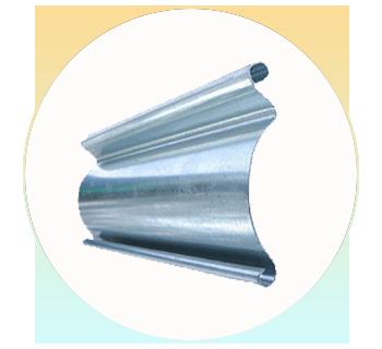 تیغه-فولادی-کرکره-برقی
