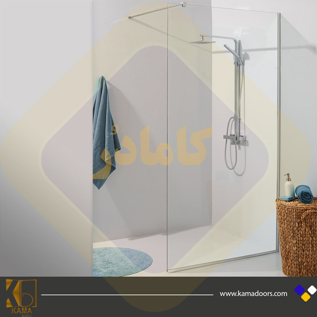 عکس-شیشه-حمام