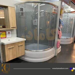 کابین-حمام
