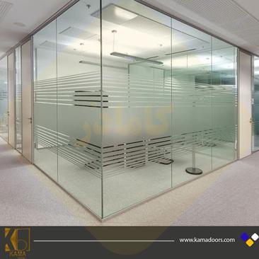 شیشه-سکوریت-طرح-راه-راه